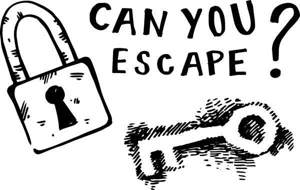 escape room san jose